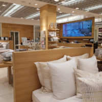 maintenance amenagement boutique zara home geneve lausanne zurich bale berne