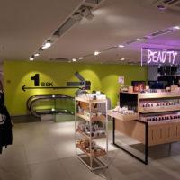 maintenance amenagmenet boutique Bershka Geneve Lausanne Berne Glatt Spreitenbach