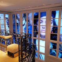 boutique Dior renovation geneve