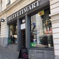 Amenagement interieur commerce Geneve Lausanne Zurich