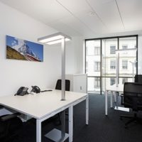 Shop facilities Regus Geneva