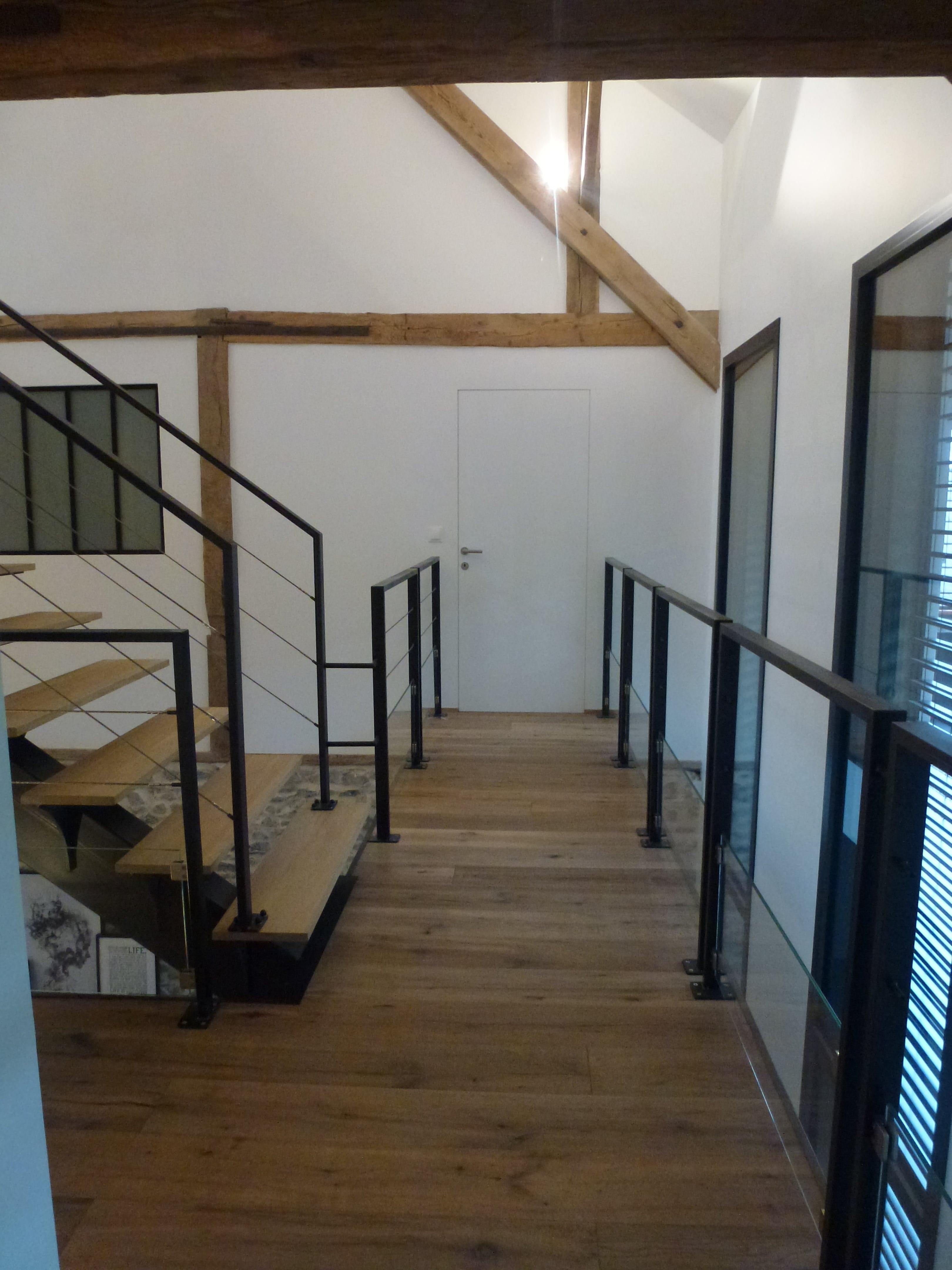 Rénovation villa privée