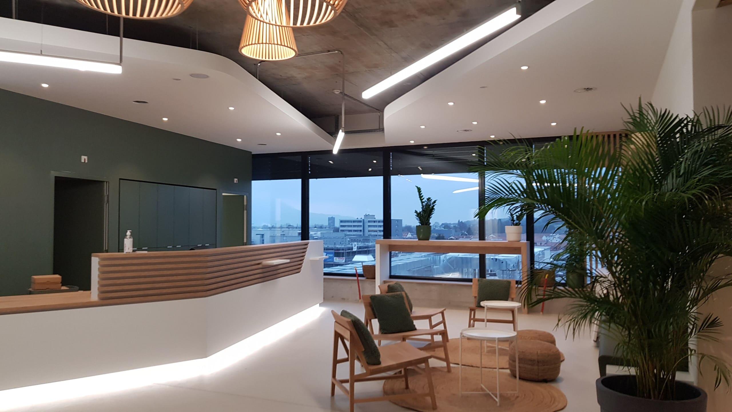 Creation centre medical Yverdon